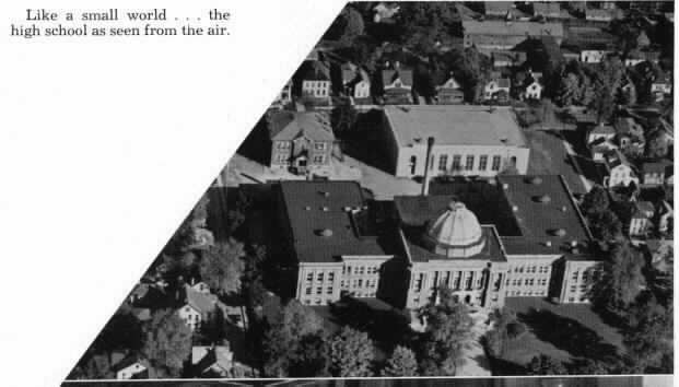 Topview Springfield HS ca 1939