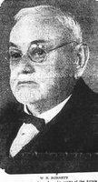 W. Burnett